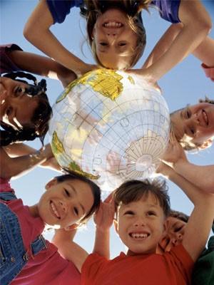В первый день лета во многих странах отмечается Международный день детей (International...